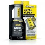 TotalFlush - очиститель маслосистемы двигателей
